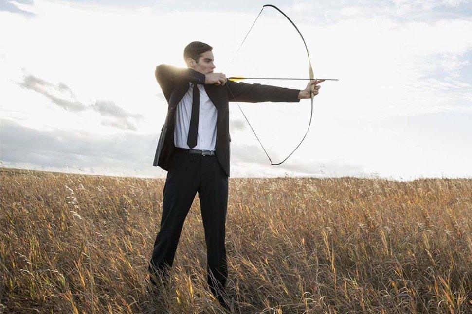 Εταιρικοί στόχοι - Winbrokers